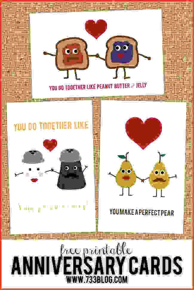 Printable Anniversary Card.printable Anniversary Cards Rose Pre ...