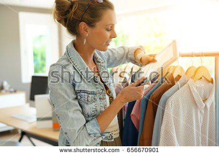 Store Salesperson Stock Images, Royalty-Free Images & Vectors ...