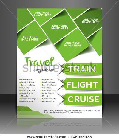 Free corel draw flyer template free vector download (101,455 Free ...