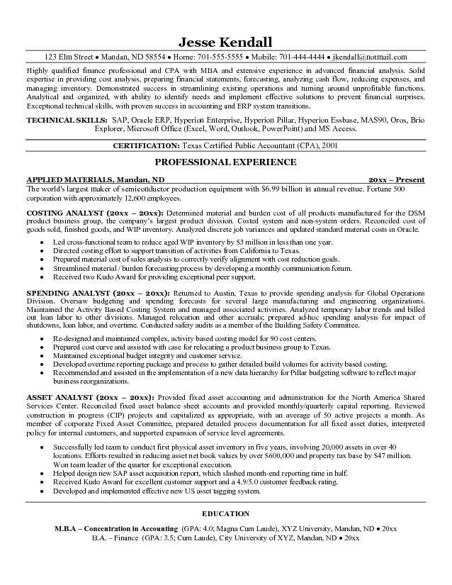 Best finance resume writing service » Order Custom Essay