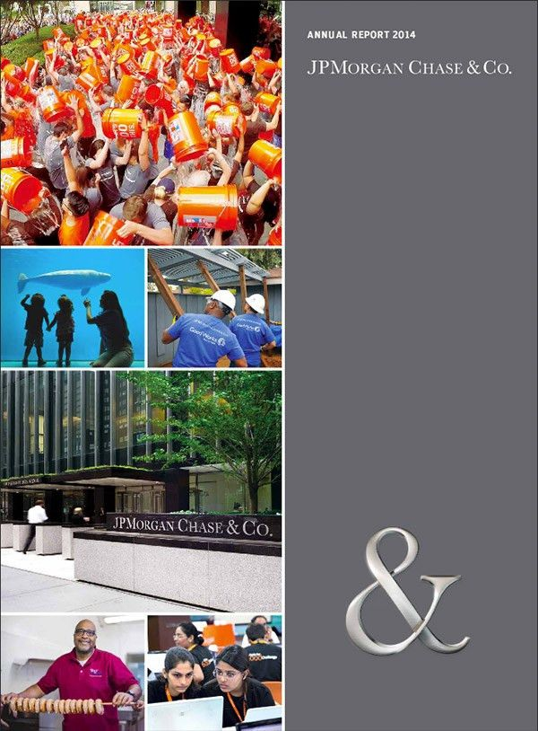Annual Report and Proxy | JPMorgan Chase & Co.