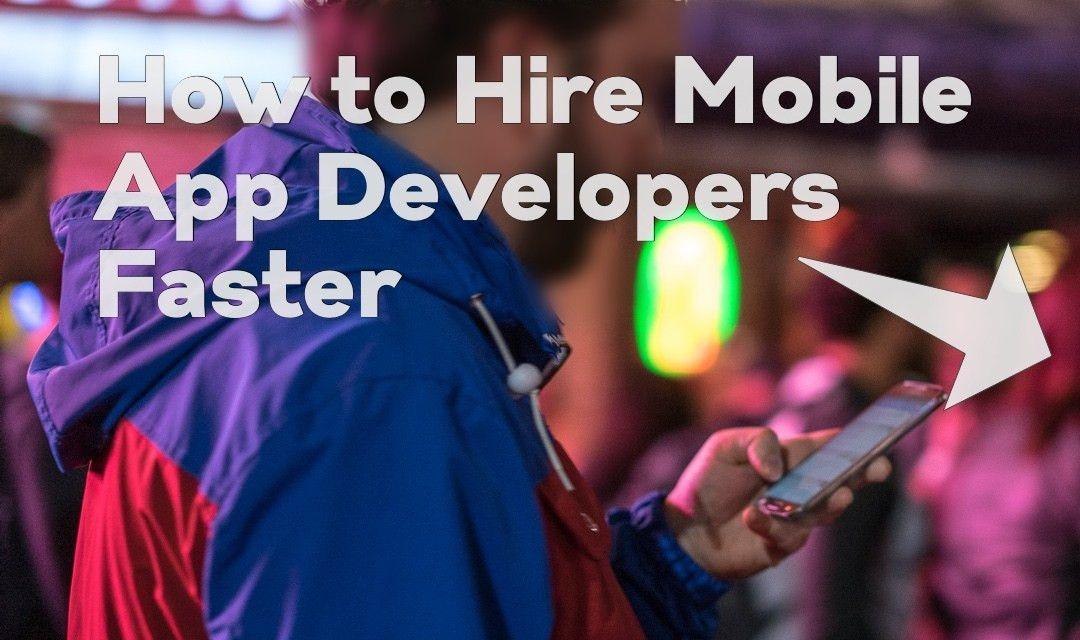 The iOS Skills Checklist | Hire an App Developer