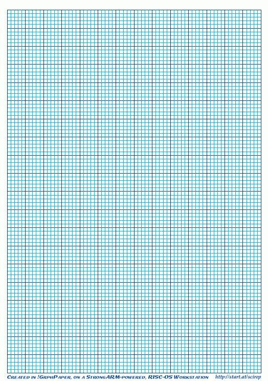 firmtacami: graph paper template a4