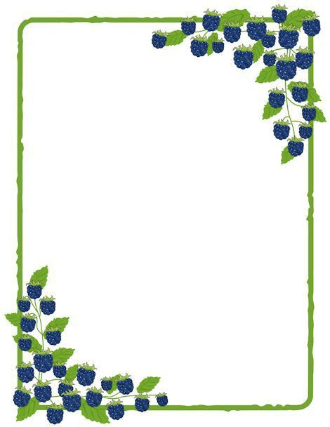 1162 best Borders and frames images on Pinterest | Clip art, Tags ...
