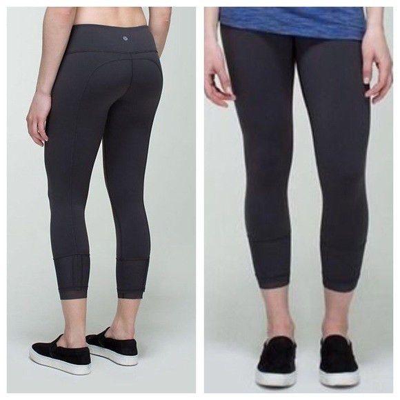 58% off lululemon athletica Pants - Lululemon Find Your Flow Yoga ...