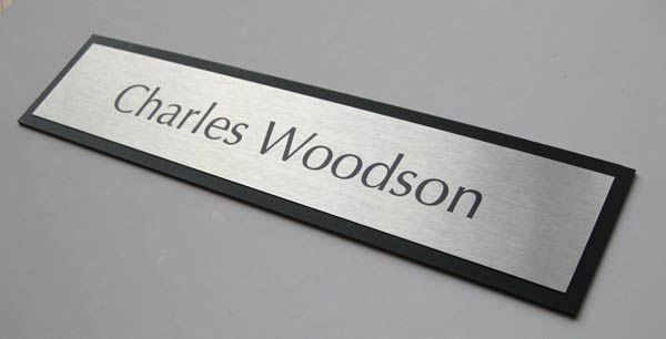 Name Plates | Office Door Signs | Suite and Office Door Signs | ID ...