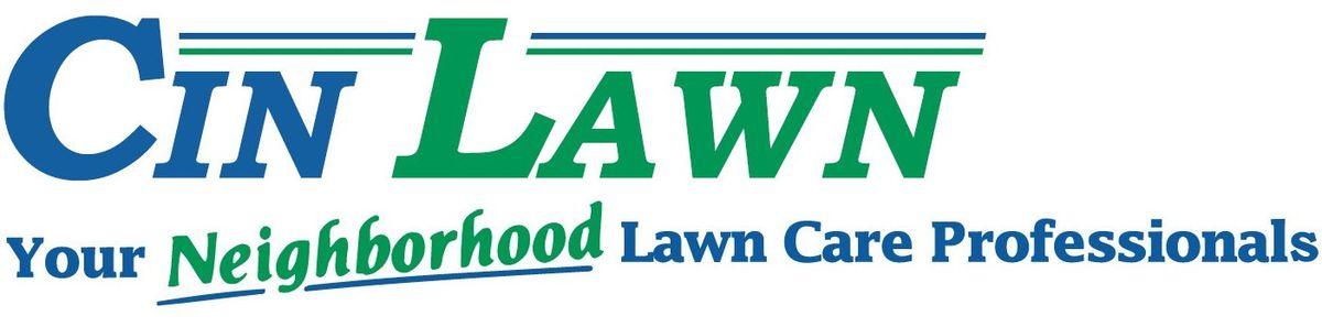 Cin Lawn | Cincinnati Landscaping & Lawn Care