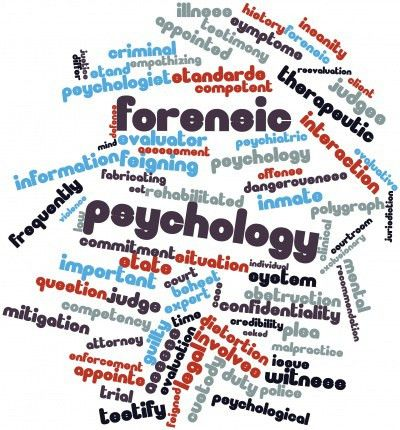 Forensic Psychologist Salary Forensic Psychologist Salary .