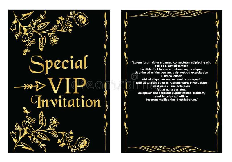 Vip Invitation Template. disco party ticket invitations birthday ...