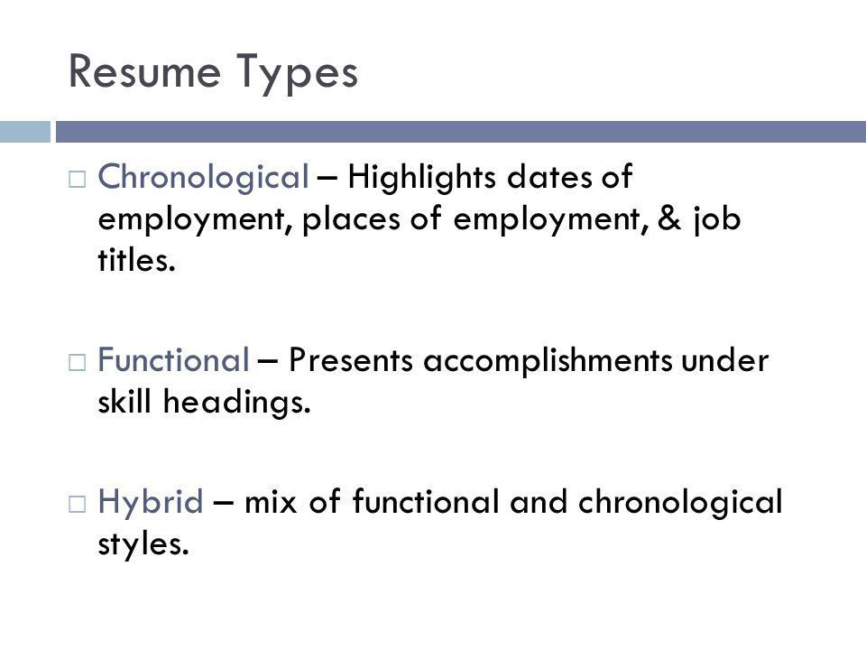 Resume Writing tips. - ppt download