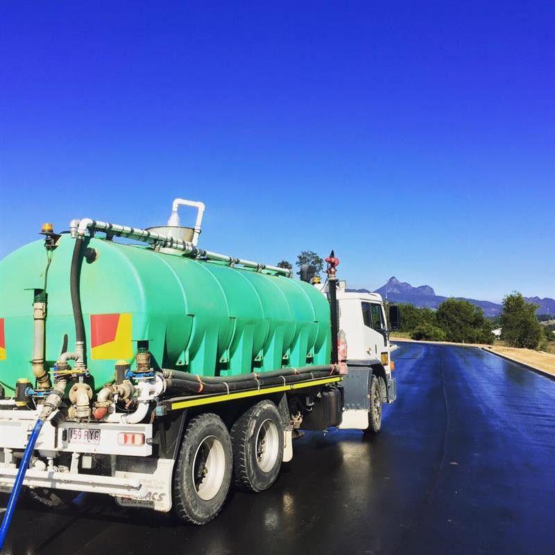 Water Truck Driver - Driver Jobs Australia
