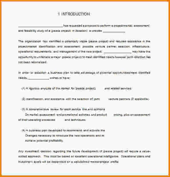 Consulting Proposal Template.Marketing Consulting Proposal ...