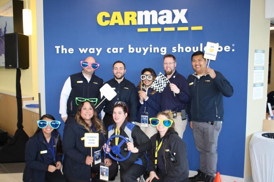 CarMax - Great Place to Work Reviews