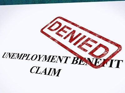 Unemployment Benefits Denied? To Appeal or Not To Appeal ...