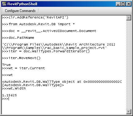 The Building Coder: Python