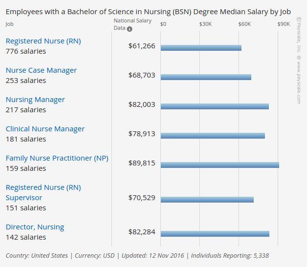 Nursing Resume 2017-2018: Top Research Based Trends | RN Resume