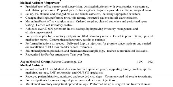 Registered Medical Assistant Jobs Registered Medical Assistant Job ...