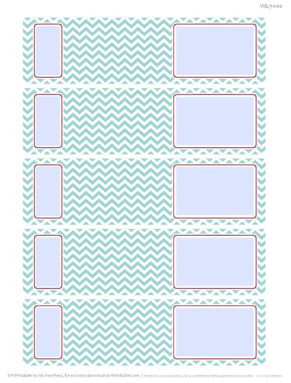 16 best Envelope Wrap Labels images on Pinterest | Address labels ...