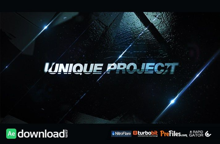 EPIC PROMO (VIDEOHIVE) - FREE DOWNLOAD - Free After Effects ...