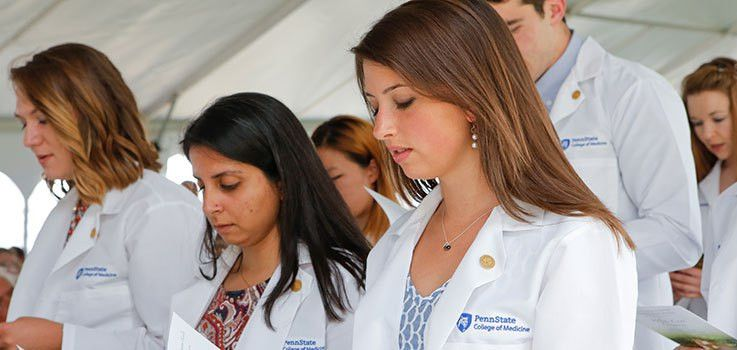 Physician Assistant Program - Penn State College of Medicine