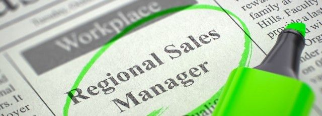 Regional Sales Manager interview questions | Workable