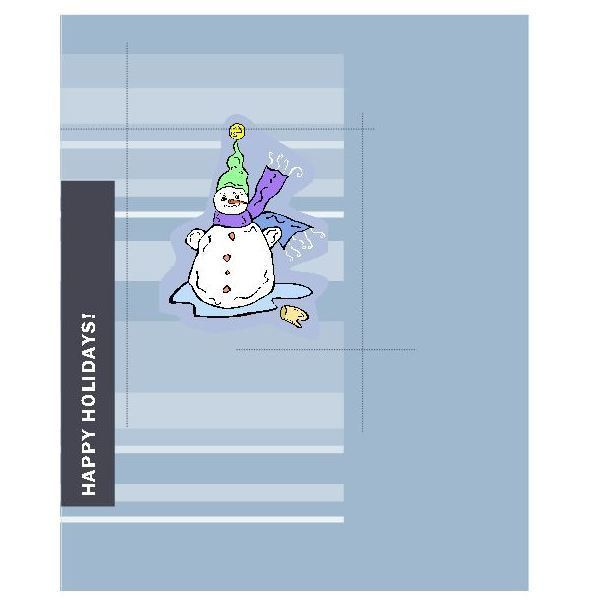 Free Microsoft Publisher Christmas Card Templates to Download ...