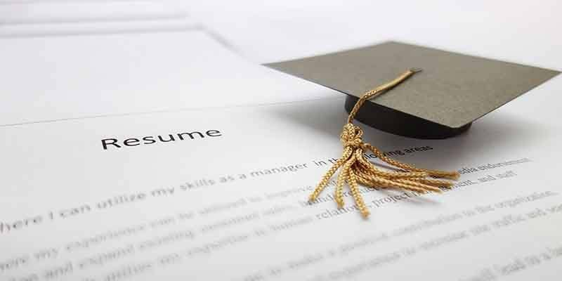 Bad Resume Examples for College Students and How To Fix Them