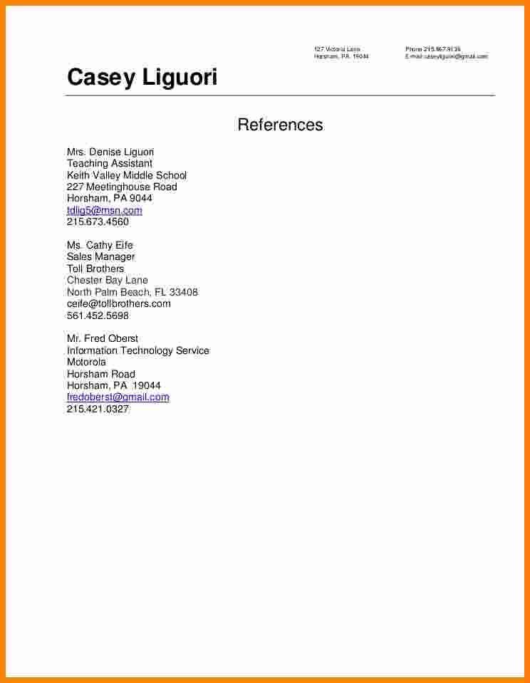 marvellous resume references template 12 how to include references ...