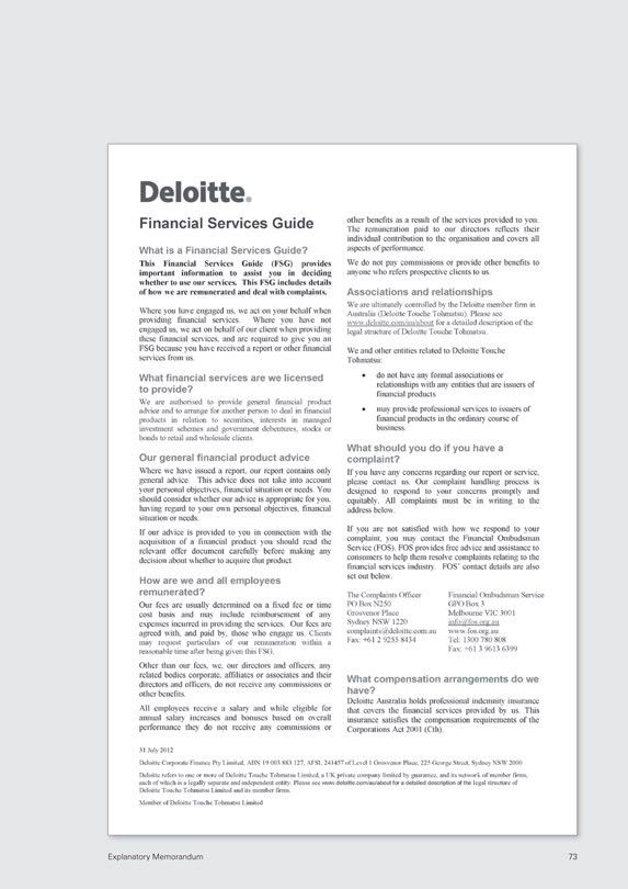 Marvellous Deloitte Cover Letter 8 Sample Cold Call Letters - CV ...