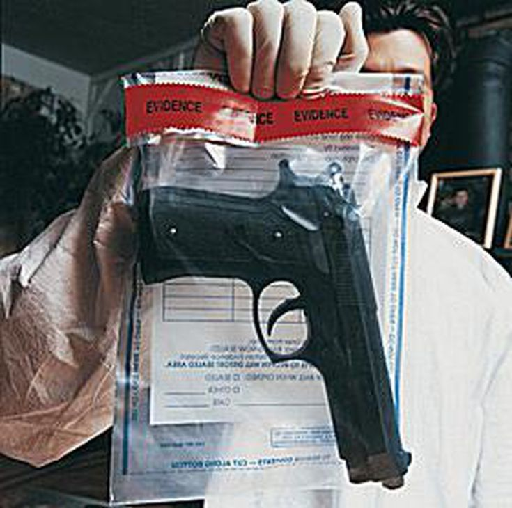 Learn About Being a Forensic Ballistics Expert
