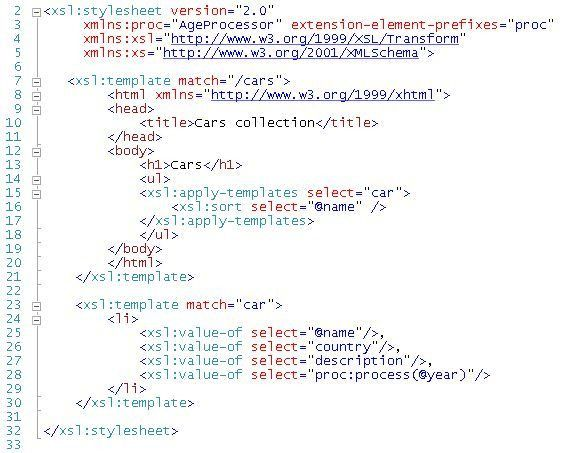 Combining Groovy and XSLT for Data Transformation « Efficient ...