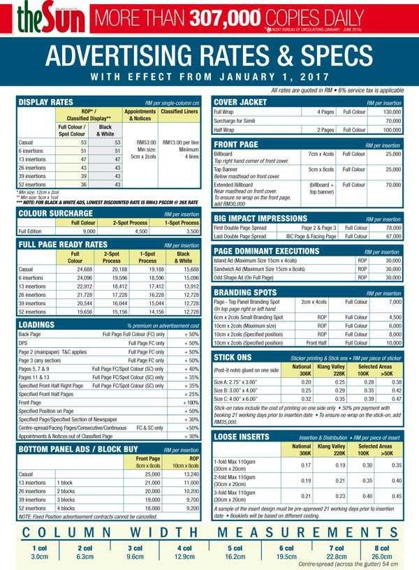 Simple 10 Tariff Card Format - Gntintl Wallpaper and Pictures ...