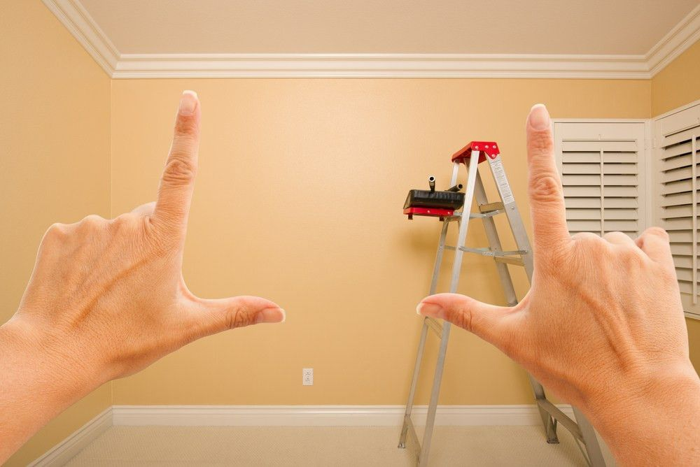 Interior Painter Job Description - Interior Paint The Suitable ...