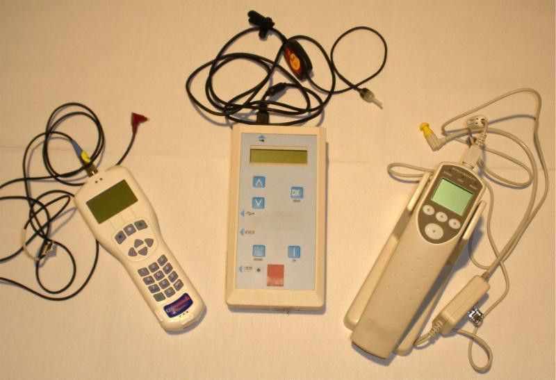 Otoacoustic Emissions (OAE) Hearing Screening Equipment Resources ...