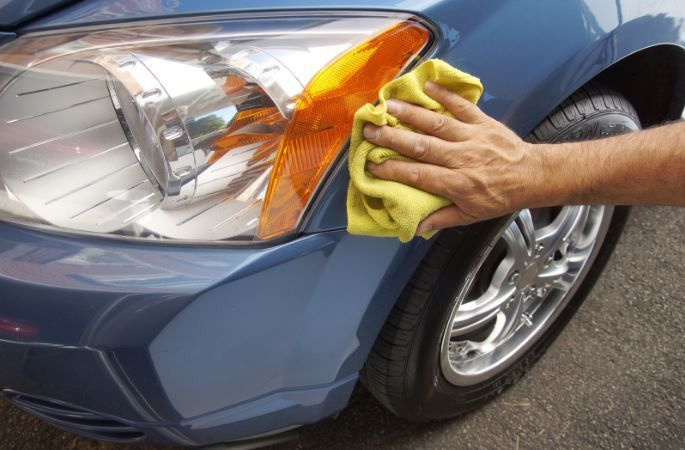 Contact Elkhart Indiana's most professional Auto Detailing company.