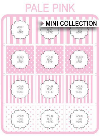 Best 25+ Free baby shower printables ideas on Pinterest | Free ...