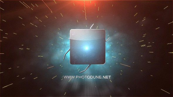 VIDEOHIVE SPACE LOGO FREE AFTER EFFECTS TEMPLATE - Free After ...