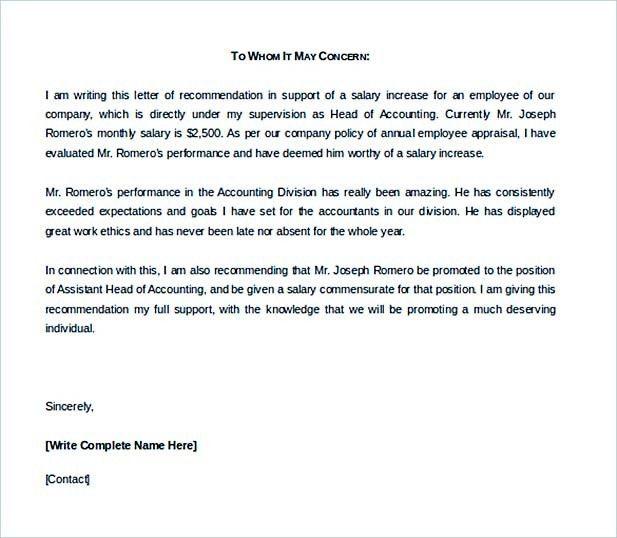 Understanding Professional Letter Format
