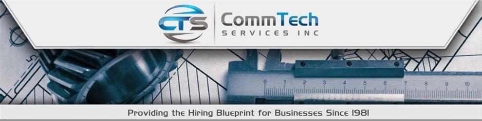 HVAC Estimator Jobs in Montville, NJ - CommTech Services, Inc