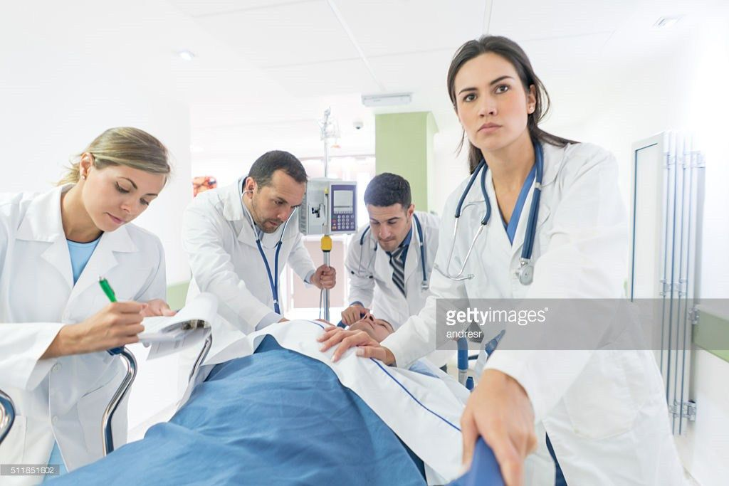 Emergency Room Stock Photos and Pictures | Getty Images