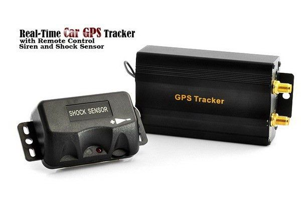 Gps Tracker Tk103 Tk103b With Remote Engine Stop And Resume - Buy ...