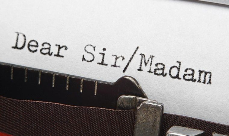 Cover Letter Mistakes. 10 Cover Letter Mistakes To Avoid 10 Cover ...