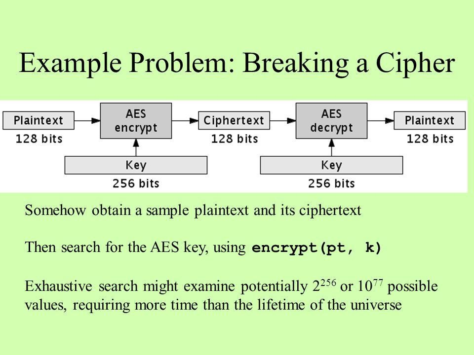 Computer Science 320 Massive Parallelism. Example Problem ...