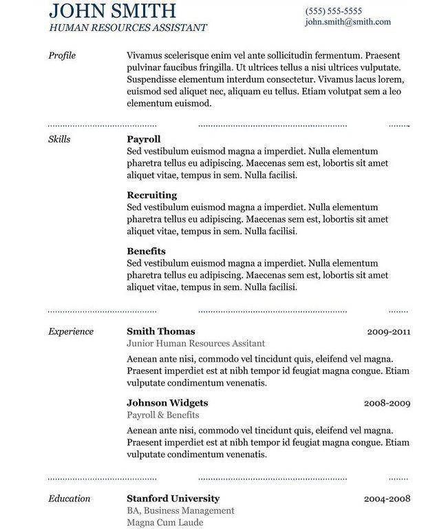 writer resume template u2013 24 free samples examples format ...