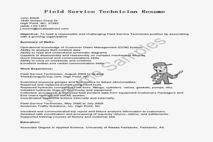 chemical laboratory technologist resume sample resume technologist ...