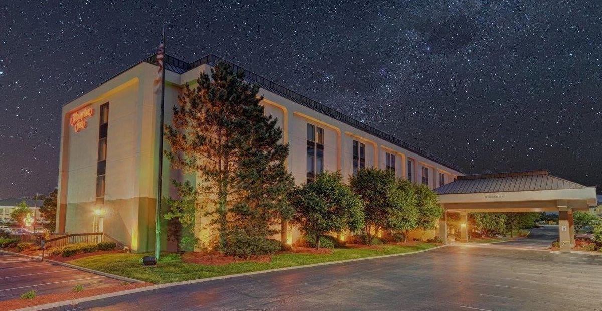 Executive Housekeeper Job | Hampton Inn Indianapolis-South ...