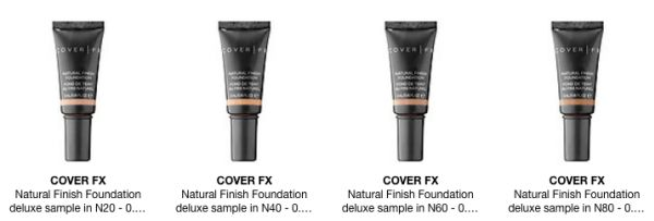 Sephora gift with purchase update 10/17: 2 new codes   Gift With ...
