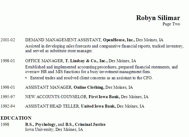 teller resume objective bank teller resume sample resume