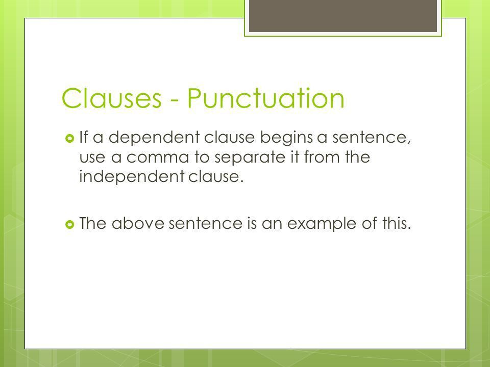 understanding core differences between phrases and clauses - ppt ...