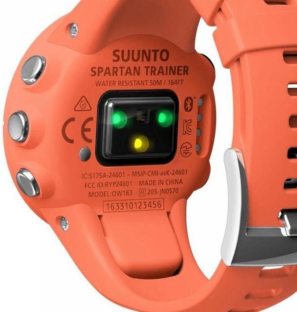 Suunto Spartan TRAINER - the GPS bump is back, plus optical HR in ...